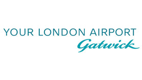 Letter from Gatwick Airport