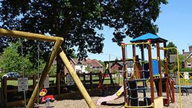 Fairwarp Play Area to reopen on Sat 1 August