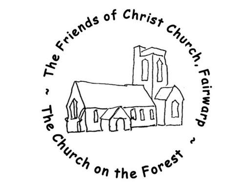 Friends of Christ Church AGM