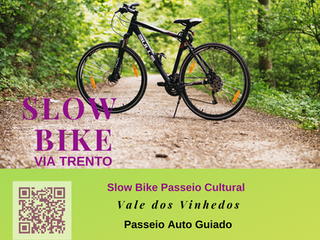 Slow Bike Via Trento