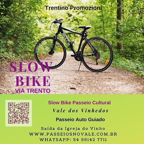 Slow Bike Via Trento