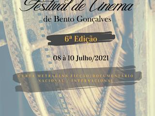 Festival de Cinema de Bento Gonçalves