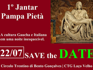 Jantar Pampa Pietà