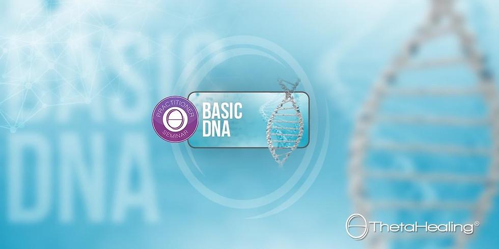 ThetaHealing grunnkurs BASIC DNA