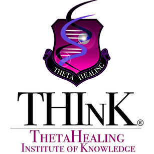 Think - logo