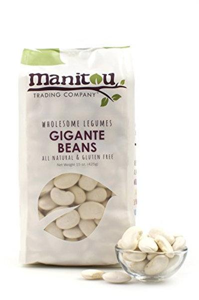 Manitou Gigante Beans 18 oz