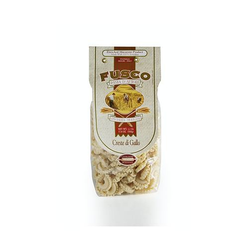 Fusco Creste Di Gallo, 1.1 Lb