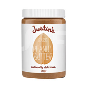 Justin's Classic Almond Butter- 28 oz