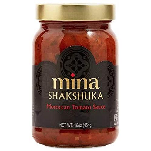 Mina Shakshuka Sauce - 16 OZ