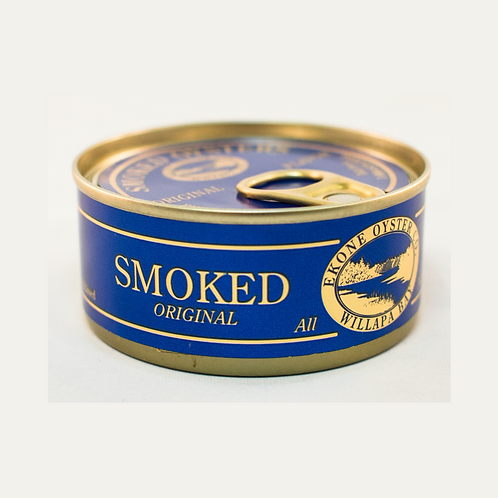 Original Smoked Oyster