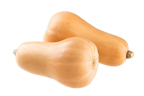 Butternut Squash, Organic - priced per pound