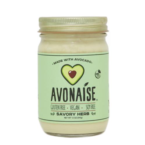 Avonaise, Mayonnaise Substitute