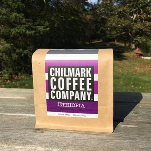 Ethiopia - Chilmark Coffee Co.