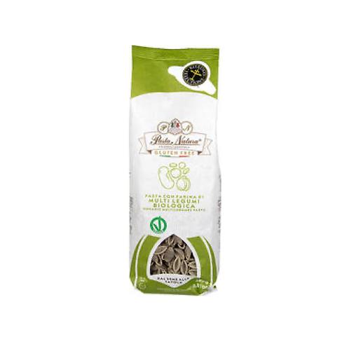 Pasta Natura - Mixed Bean Flour Gnocco Sardo Pasta