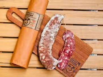 Campo Seco - Dry Cured Salami