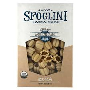 Sfoglini Organic Zucca Pasta