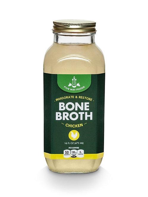 Broth - Chicken Bone Broth - 16 OZ