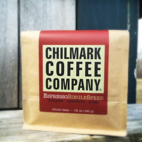 Espresso, Single Speed - Chilmark Coffee Co.