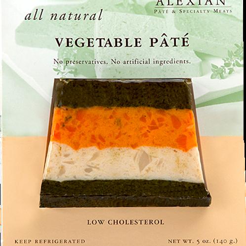 Vegetable Pate