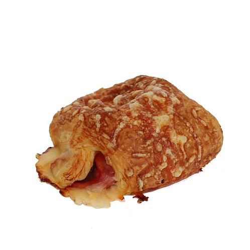 Ham & Cheese Croissant (Maison Villatte), pre-order