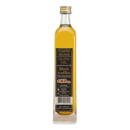 Plantin Black Truffle Oil