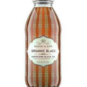 Black Iced Tea, Organic - 12oz