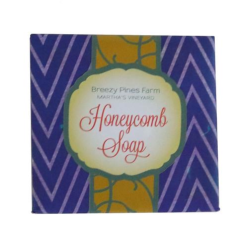 Honeycomb Soap - Lavender