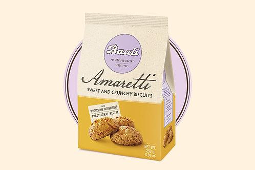 Bauli Amaretti Cookies
