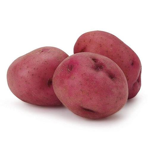 Red Potato, Organic - 1 lb