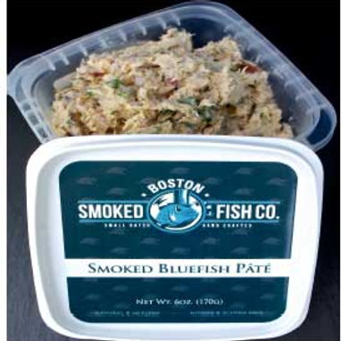 Boston Fish - Bluefish Pate