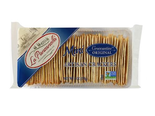 La Panzanella Mini Croccantini - Original
