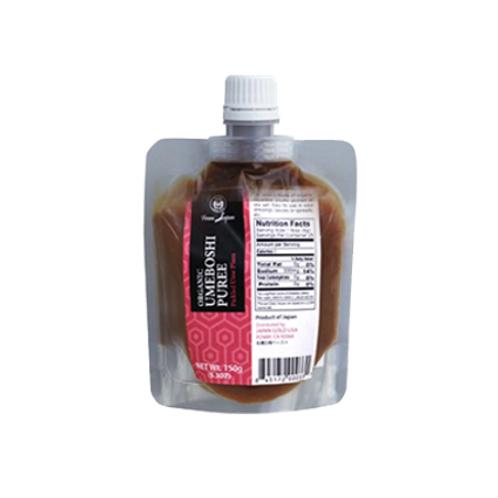Umeboshi Puree Organic