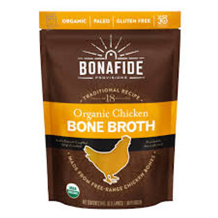 Bonafide Provisions Organic Chicken Bone Broth