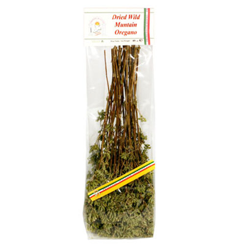 Calabrian Wild Mountain Oregano
