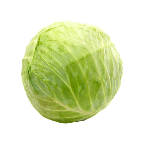 Green Cabbage, each