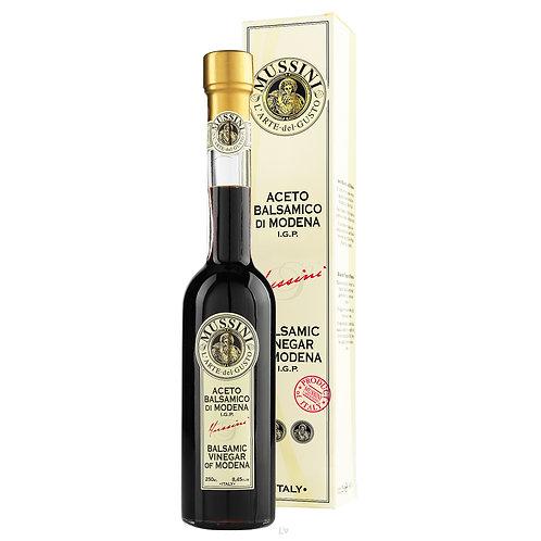 Mussini IGP Balsamic Vinegar of Modena