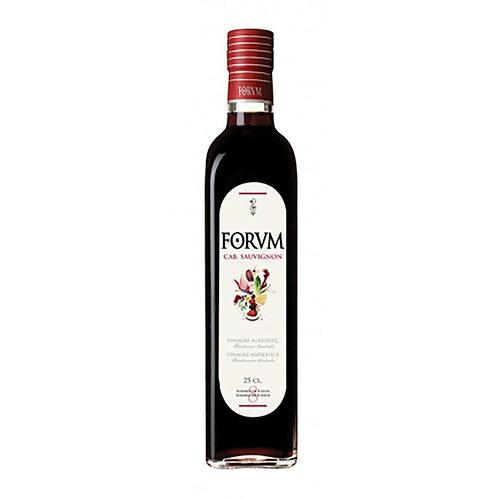 Forum Spanish Cabernet Sauvignon Vinegar 17 oz