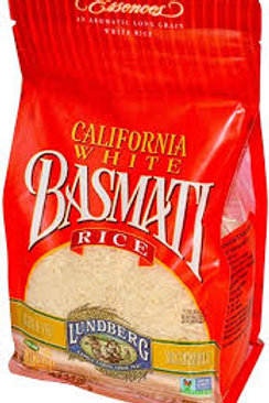 Basmati Rice White California - 2 lbs
