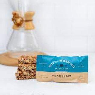 Bearclaw Kitchen Nutty Morning Granola Bar