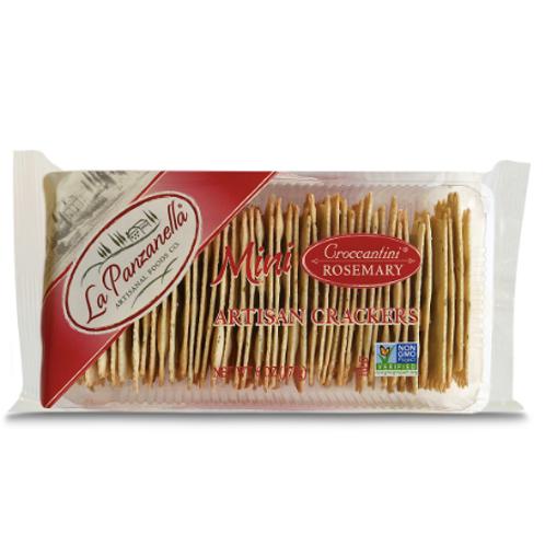 La Panzanella Mini Croccantini - Rosemary