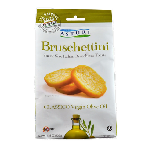 Bruschettini - Classico