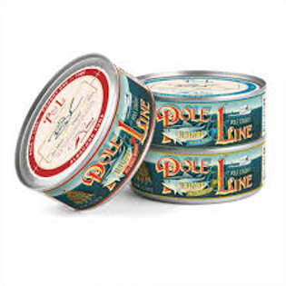 Pole and Line Caught Albacore Solid White Tuna in Water - 5oz