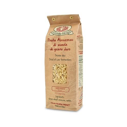 Rustichella Orzo Pasta