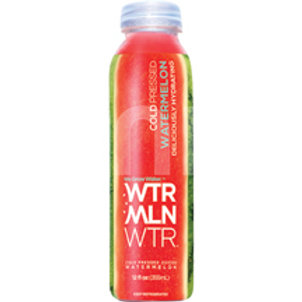 Cold Pressed Watermelon Juice
