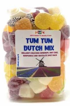 Dulcefina Tum Tum Dutch Mix