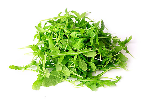 Baby Arugula - 1/2 pound bag