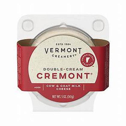 Vermont Creamery Double-Cream Cremont