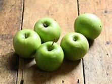 Menemsha Farm Granny Smith Apples - price per lb.