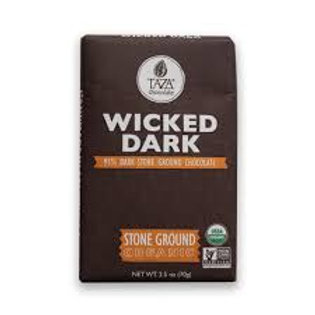 Taza Chocolate, Wicked Dark