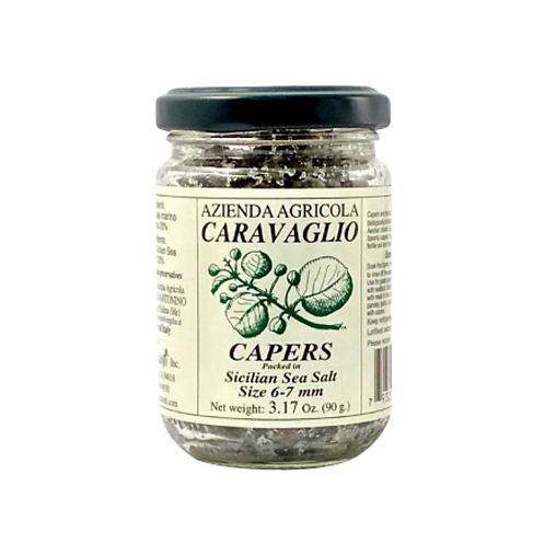Caravaglio Capers From Sicily
